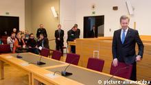 Verfahren Prozess Christian Wulff