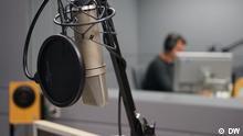 Letzter Radiosendetag des Programms für Bosnien-Herzegowina