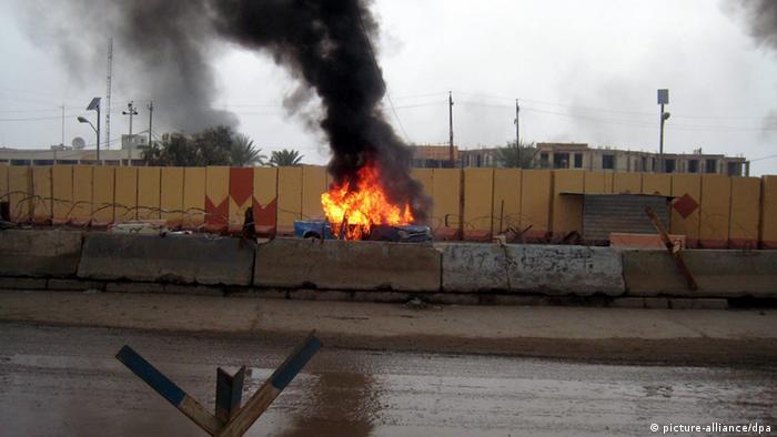 نیروهای القاعده در فلوجه و رمادی کنترل بسیاری از پایگاههای پلیس را در دست گرفتهاند