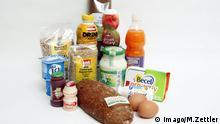 Symbolbild funktionelle Lebensmittel