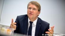 Ex-Kanzleramtschef Ronald Pofalla wechselt in die freie Wirtschaft