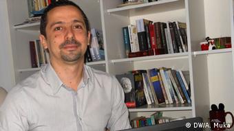 Albanian School of Political Studies in Tirana