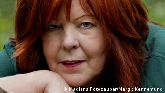 Марґіт Кеннемунд, засновниця Академії фітнесу