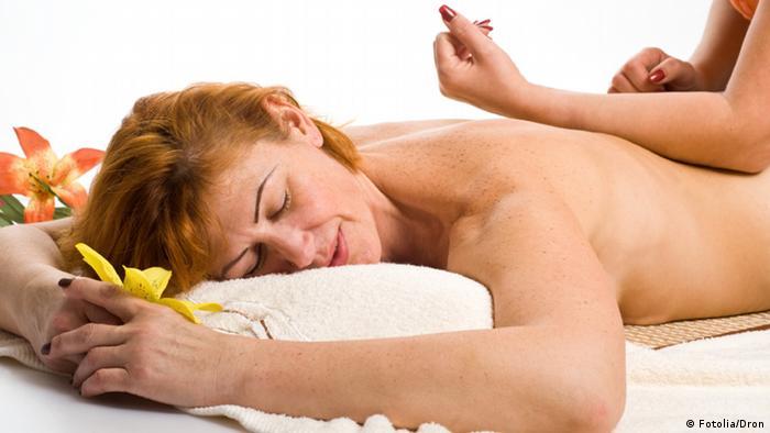 Гавайський масаж ломі-ломі-нуї