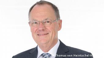 Bernd von Heintschel-Heinegg, Richter (Foto: Thomas von Heintschel-Heinegg)
