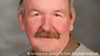 Volker Ulrich Schule für freie Gesundheitsberufe