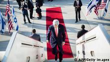 John Kerry besucht Jordanien und Saudi-Arabien