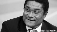 Eusébio: Raja Sepak Bola Pertama Afrika