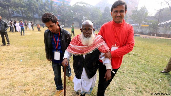 Bangladesch Parlamentswahlen