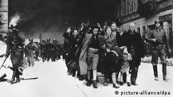 Warsaw Ghetto 1943