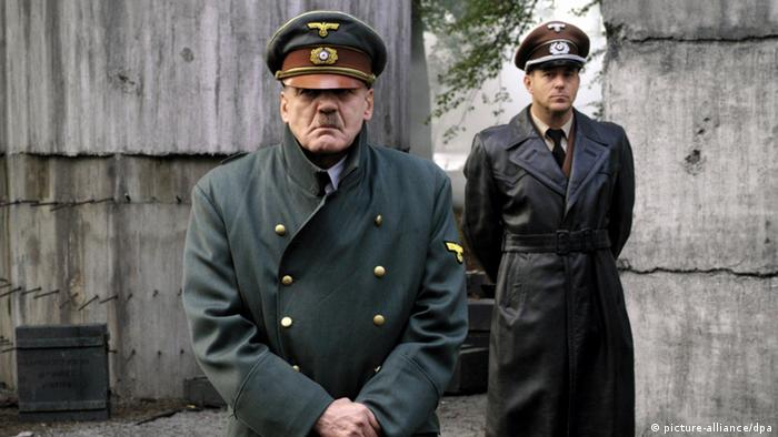 Film still Downfall (picture-alliance/dpa)