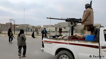 Irak Gewalt Ramadi Falluja Islamisten Militanten Al Qaida Al Kaida