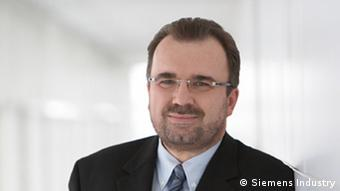 Prof. dr. Siegfried Russwurm