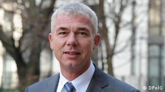 Joachim Lenders Deutsche Polizeigewerkschaft