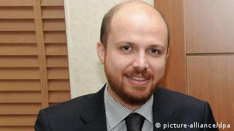 Ο Μπιλάλ Ερντογάν στοχοποιείται για αθέμιτες διασυνδέσεις με τον αμφιλεγόμενο επιχειρηματία Γιασίν Αλ Καντί