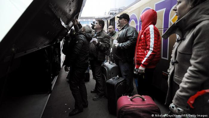 مع حلول عام 2014 فتحت الحدود لمواطني رومانيا وبلغاريا للتحرك بحرية والعمل في بلدان الاتحاد الأوروبي