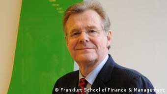 Prof. Horst Löchel