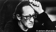 Heiner Müller Dramaturg Archiv 1986