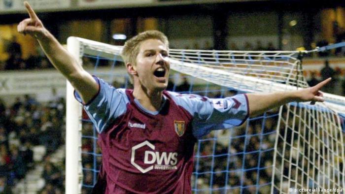 Thomas Hitzlsperger (Aston Villa)