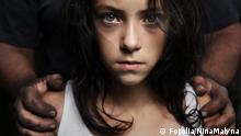 Symbolbild Sexueller Missbrauch von Kindern