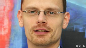 El Dr. Ilja Nothnagel.