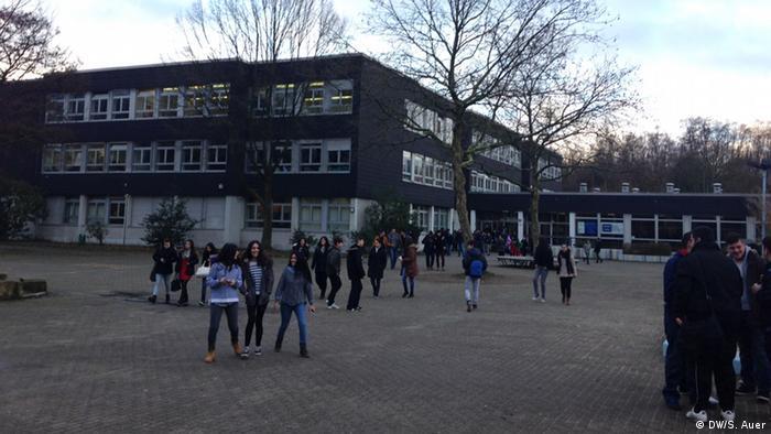 استطلاع يبين نظرة الألمان للمدارس التي تحوي مهاجرين كثر