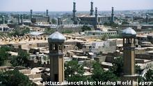 Aghanistan Herat Stadt