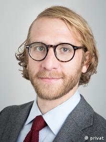 Brent Kaufman ACLU Washington