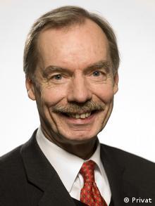 Siegbert Wuttig, DAAD