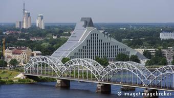 Στη Ρίγα της Λετονίας το αυριανό συμβούλιο διοικητών