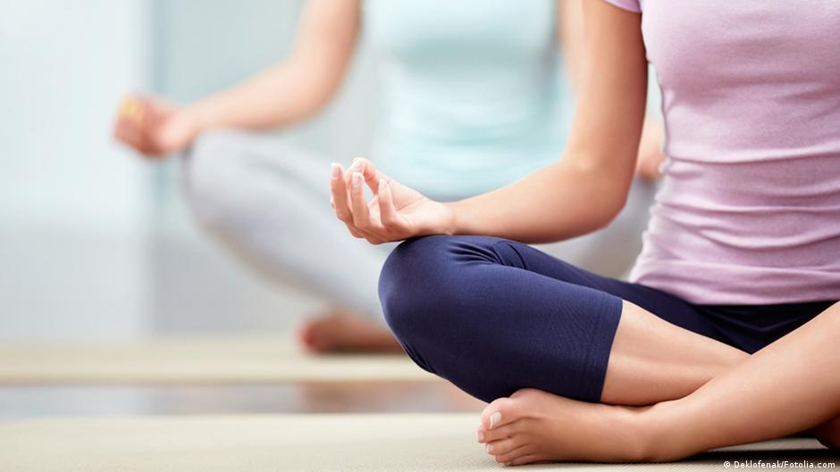 Think yourself well? Meditation suppresses inflammation genes | DW | 15.01.2014