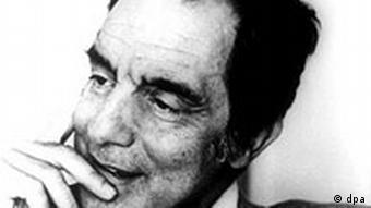 Der italienische Schriftsteller Italo Calvino (dpa)