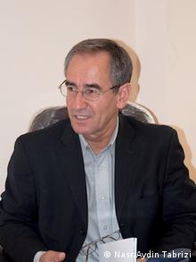 دکتر ناصر آق، عضو برجسته هیات علمی دانشگاه ارومیه و بنیانگذار پژوهشکده آرتمیا و آبزیان