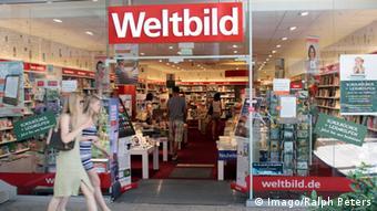 Knjižara Weltbilda u Mainzu