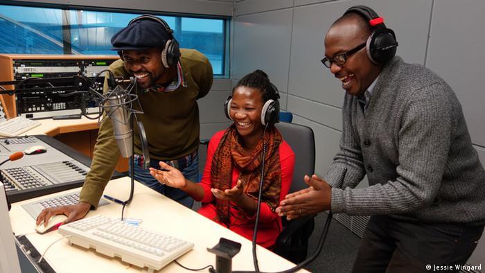 AfricaLink Hosts