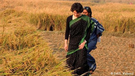 Bildergalerie Priyanka Gandhi