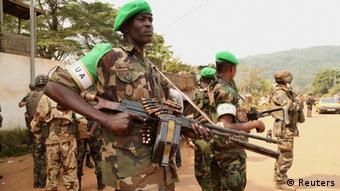 Des soldats tchadiens sont encore engagés au Mali dans la force internationale, leur intervention a permis de libérer le nord du pays