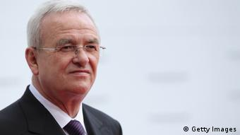 Martin Winterkorn (Foto: Getty Images)