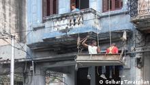 Bildergalerie Basar-Havanna