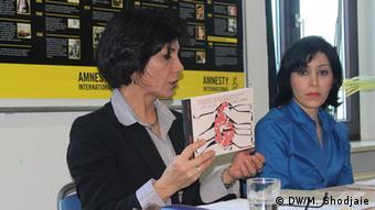 Irans Herz schlägt - Plakate