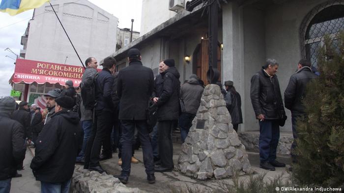 Харків, Євромайдан, форум, протести
