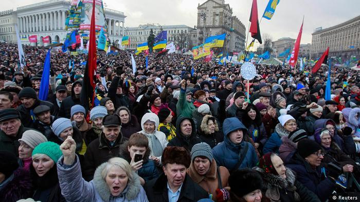 Активісти Євромайдану прогнозують нову хвилю протестів