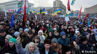 Нові закони спрямовані проти учасників протестів, кажуть експерти