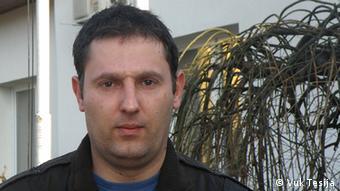 Radomir Čvarković