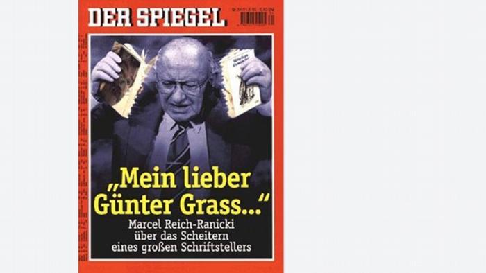 Der Spiegel 34/1995