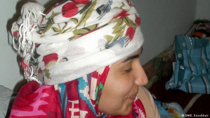 Bildgalerie Amazigh Neujahrsfest in Libyen