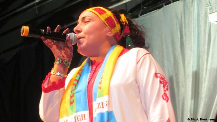 Bildgalerie Amazigh Neujahrsfest in Marokko