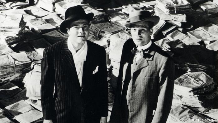 Filmstill aus Citizen Kane (Foto: Studiocanal)