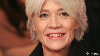 Francoise Hardy (c) Imago