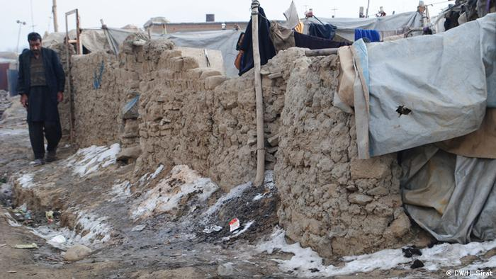 Afghanistan Flüchtlinge